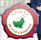 Logo STIKES Husada Borneo
